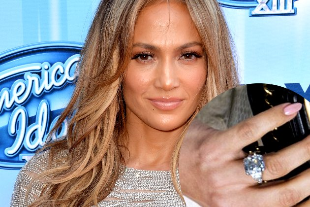 embedded Jennifer Lopez Engagement Ring From Marc Anthony Najskuplje vereničko prstenje poznatih ličnosti