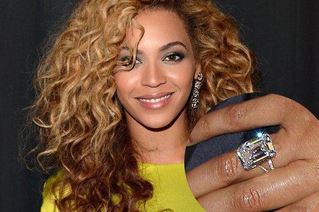 embedded beyonce engagement ring from jay z Najskuplje vereničko prstenje poznatih ličnosti