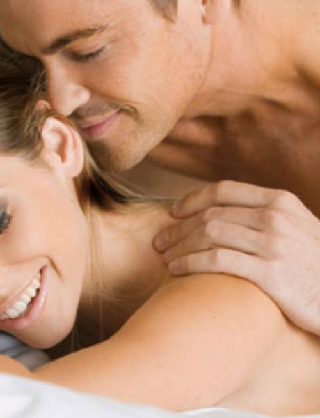 Živa vatra: Mnogo seksa će vas podmladiti!