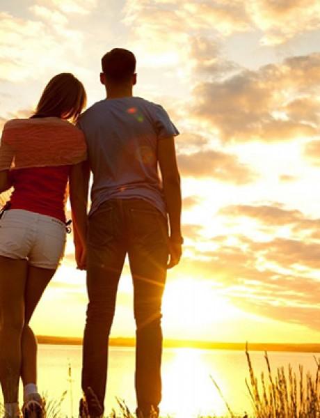 Sila ljubavi: Šta to rade srećni parovi