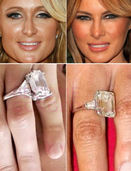 Najskuplje vereničko prstenje poznatih ličnosti