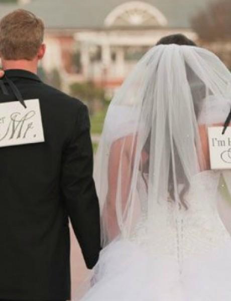 Ljubavni citati kao bračni zaveti