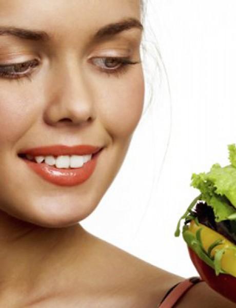 Deset mitova o negativnim kalorijama