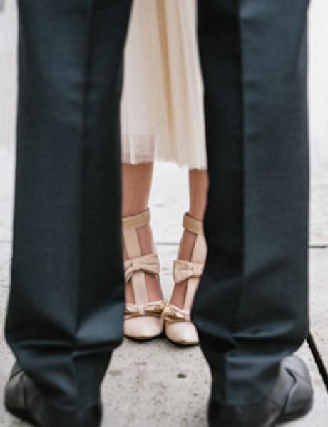 Modni blogeri: Top 10 venčanja