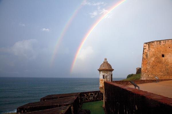 rainbow puerto rico Put pod noge: Koje karipsko ostrvo je za tebe?