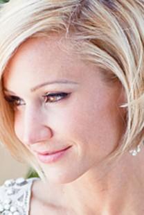 Frizure za venčanje: Mlade sa kratkom kosom