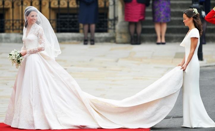 untitled Detalj sa svadbe koji se ne izostavlja: Veo