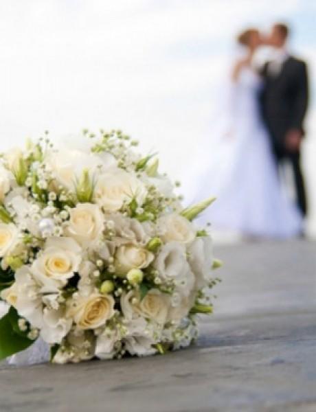 Stvari koje ne treba pričati singl osobama na venčanjima