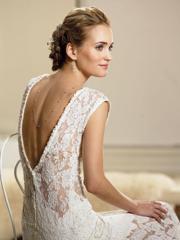 wedding hairstyles updos Frizure za šik mlade