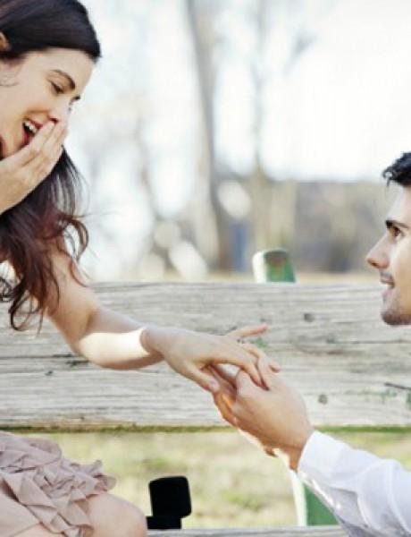 """Pet razloga da kažete sudbonosno """"Da"""""""