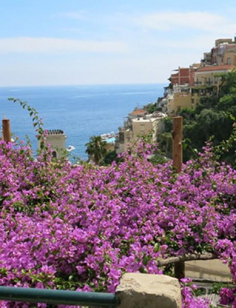 Kuda na medeni mesec: Italija