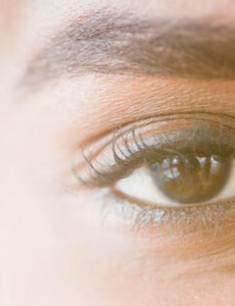Pet trikova da vam oči izgledaju krupnije