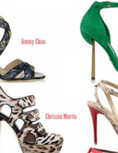 Cipele sa namenom: Dizajnirane specijalno za venčanje
