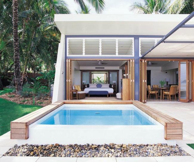 101 One&Only Hayman ostrvo: Odmaralište koje garantuje kraljevski tretman