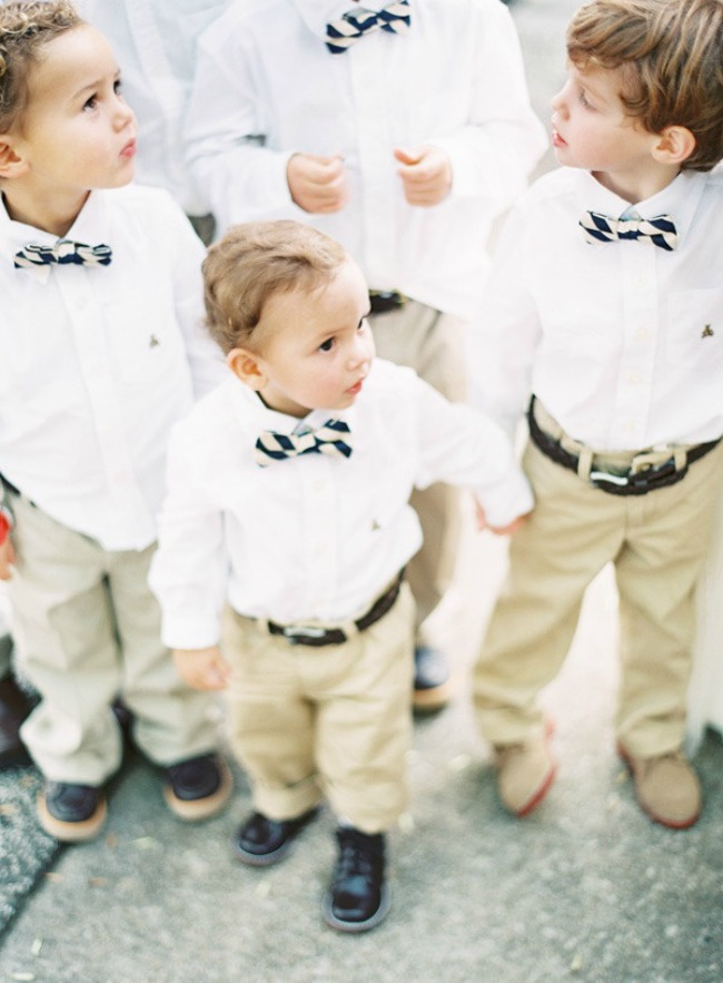 12 Moda za decu: Malim, ali modernim koracima na proslavu venčanja