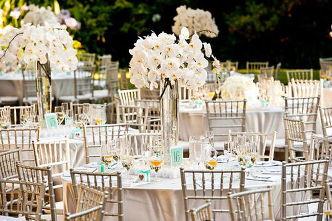 1335071422463854 Dekoracija na venčanju: Saveti kako da što bolje napravite cvetne aranžmane