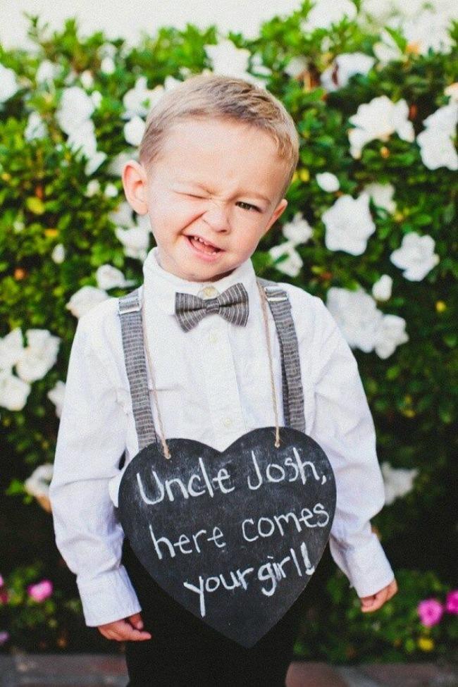 23 Moda za decu: Malim, ali modernim koracima na proslavu venčanja