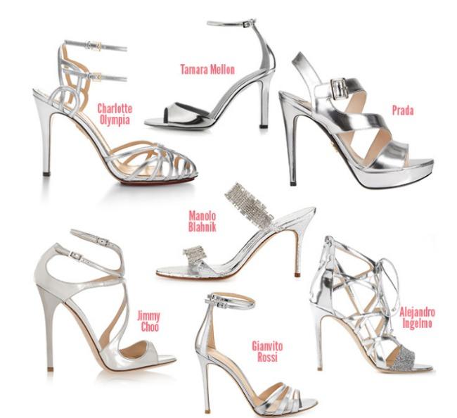 25 Cipele sa namenom: Dizajnirane specijalno za venčanje