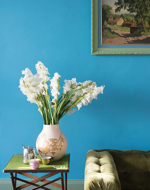 2815817 Renoviranje doma: Unesite boje u svoj prostor