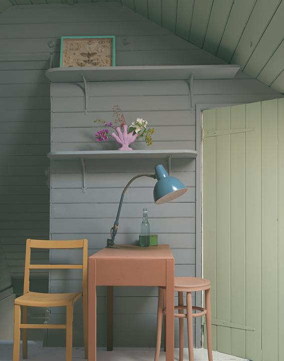 2815818 Renoviranje doma: Unesite boje u svoj prostor