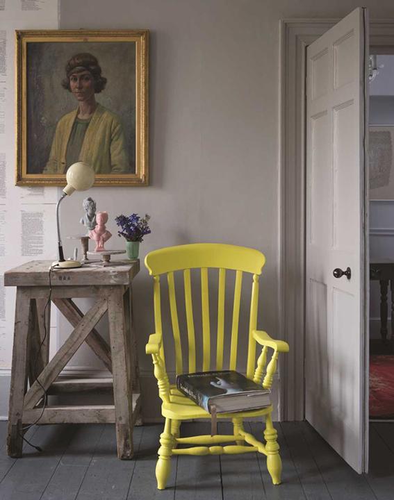 2815819 Renoviranje doma: Unesite boje u svoj prostor