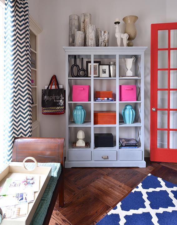 2815825 Renoviranje doma: Unesite boje u svoj prostor