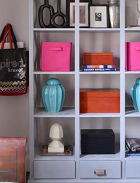 Renoviranje doma: Unesite boje u svoj prostor
