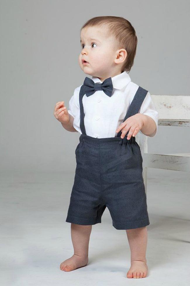 32 Moda za decu: Malim, ali modernim koracima na proslavu venčanja