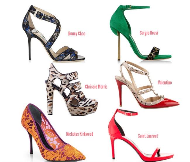 34 Cipele sa namenom: Dizajnirane specijalno za venčanje