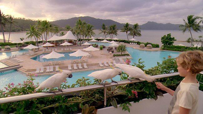 42 One&Only Hayman ostrvo: Odmaralište koje garantuje kraljevski tretman