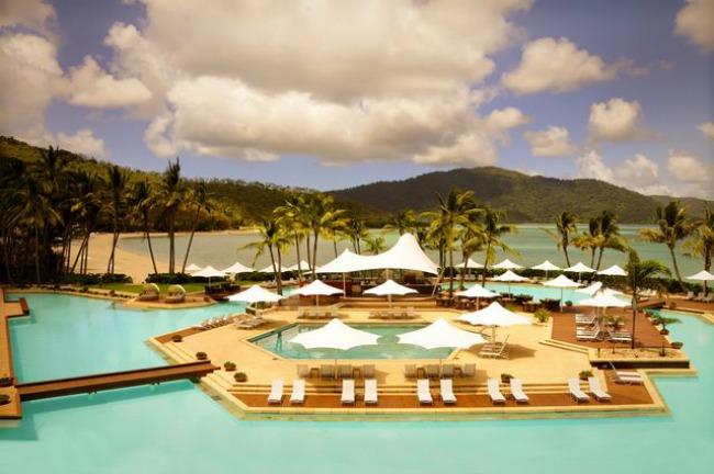 52 One&Only Hayman ostrvo: Odmaralište koje garantuje kraljevski tretman