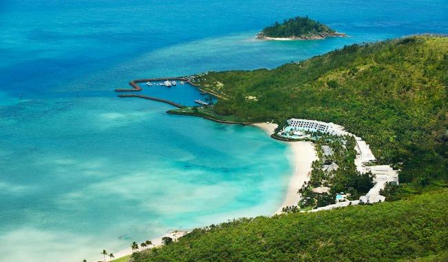 62 One&Only Hayman ostrvo: Odmaralište koje garantuje kraljevski tretman