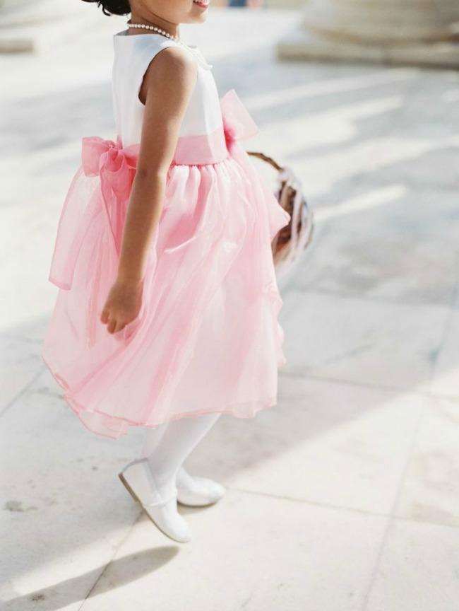 71 Moda za decu: Malim, ali modernim koracima na proslavu venčanja