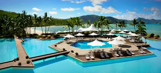 72 One&Only Hayman ostrvo: Odmaralište koje garantuje kraljevski tretman