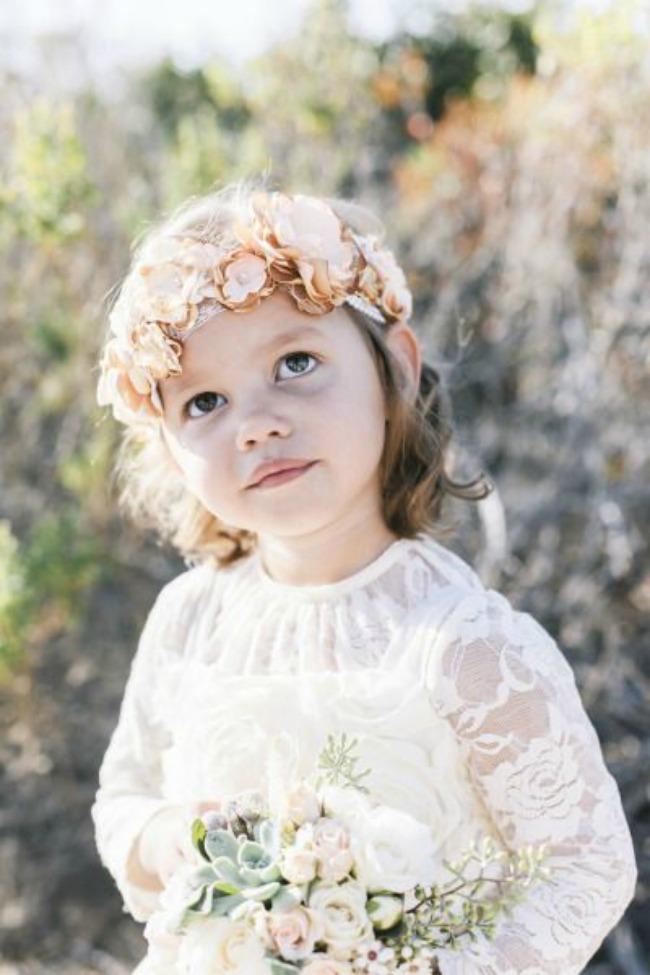81 Moda za decu: Malim, ali modernim koracima na proslavu venčanja
