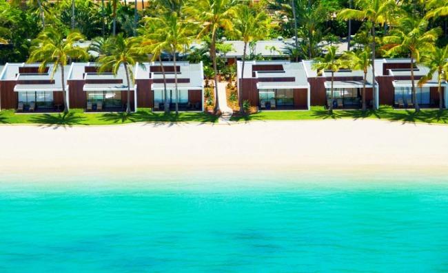 82 One&Only Hayman ostrvo: Odmaralište koje garantuje kraljevski tretman