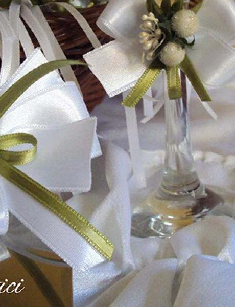 Pitamo se: Gde pronaći savršene cvetne aranžmane za venčanje?