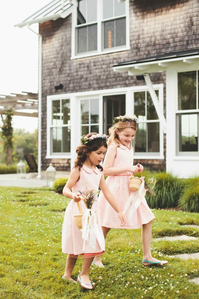 91 Moda za decu: Malim, ali modernim koracima na proslavu venčanja