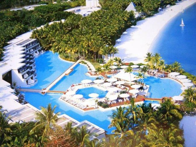 92 One&Only Hayman ostrvo: Odmaralište koje garantuje kraljevski tretman