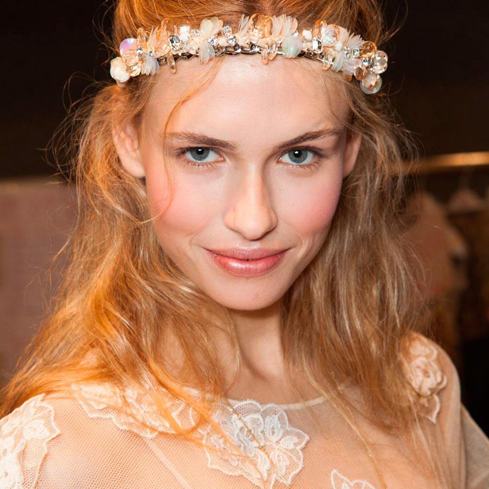 Bridal make up tips thumb Na dan venčanja: Izaberi savršen karmin