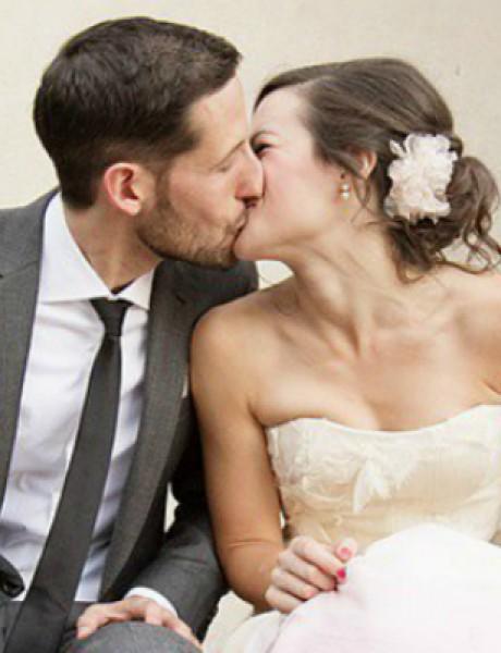 10 načina da vaš muškarac bude neobičan mladoženja iz snova