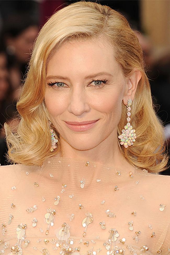 Minimalist Cate Blanchett Make up na venčanju: Osam ideja za minimalistički stil