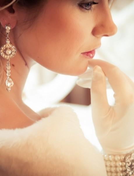 Najbolji saveti: Kako da odaberete nakit za venčanje