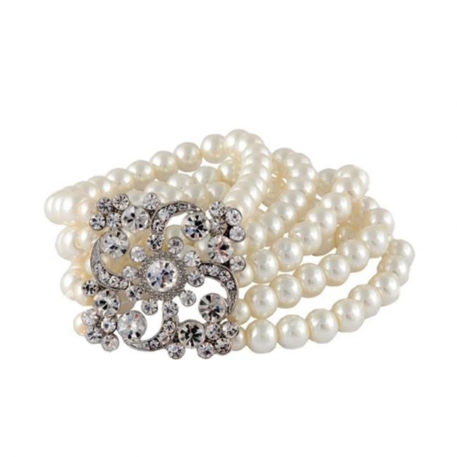 Nakit za venčanje Biserna narukvica Najbolji saveti: Kako da odaberete nakit za venčanje
