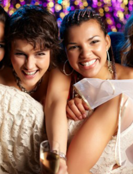 Tajno oružje za uspeh: Pet stvari koje treba da uradite noć pre venčanja