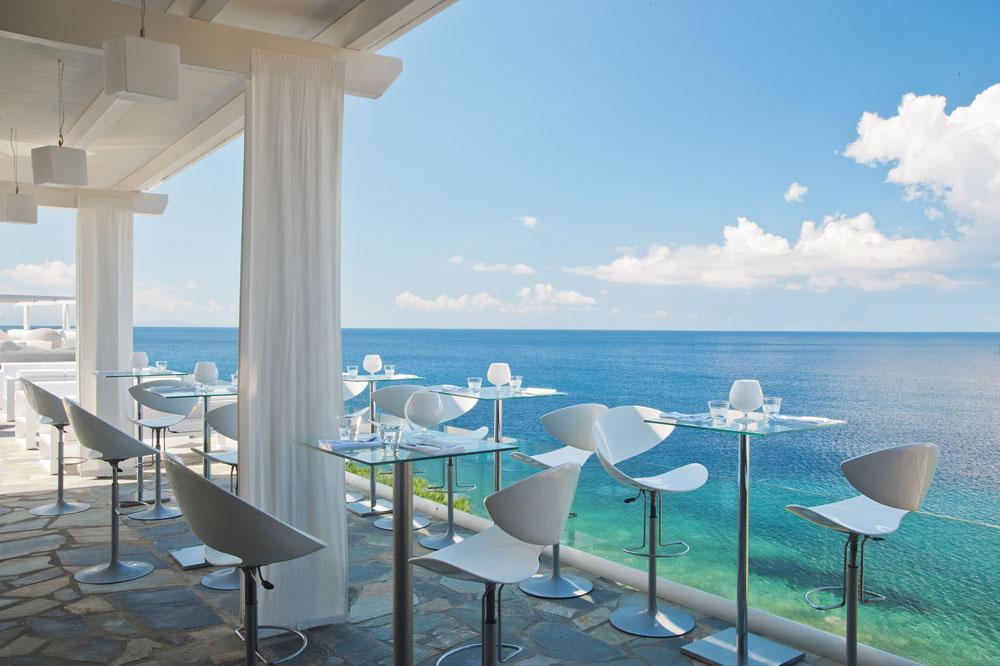 Petasos Beach Resort Spa Mykonos 01 Put pod noge: Petasos Resort&Spa na Mikonosu