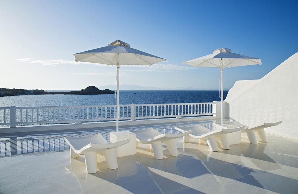 Petasos Beach Resort Spa Mykonos 03 Put pod noge: Petasos Resort&Spa na Mikonosu
