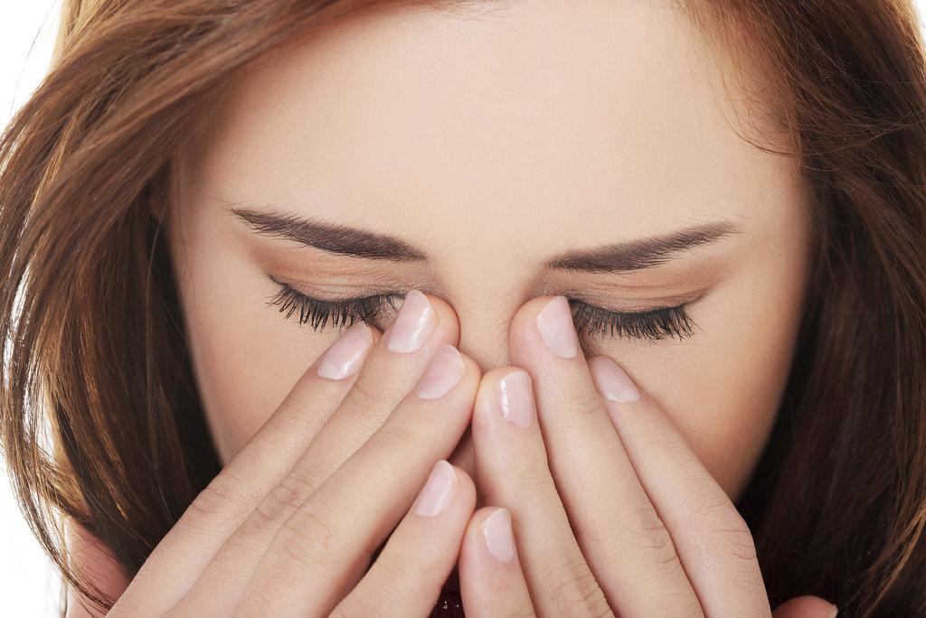 Protect sore nose Beauty trikovi: Vazelin za svaku namenu