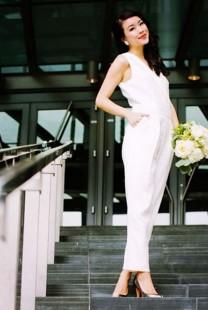 Moderne mlade: Osam alternativa za venčanicu