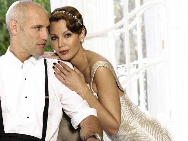 arbonne1 z Šminka za venčanje: Besprekorna tokom celog dana